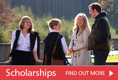 Scholarships with The Anglo-Danish Society